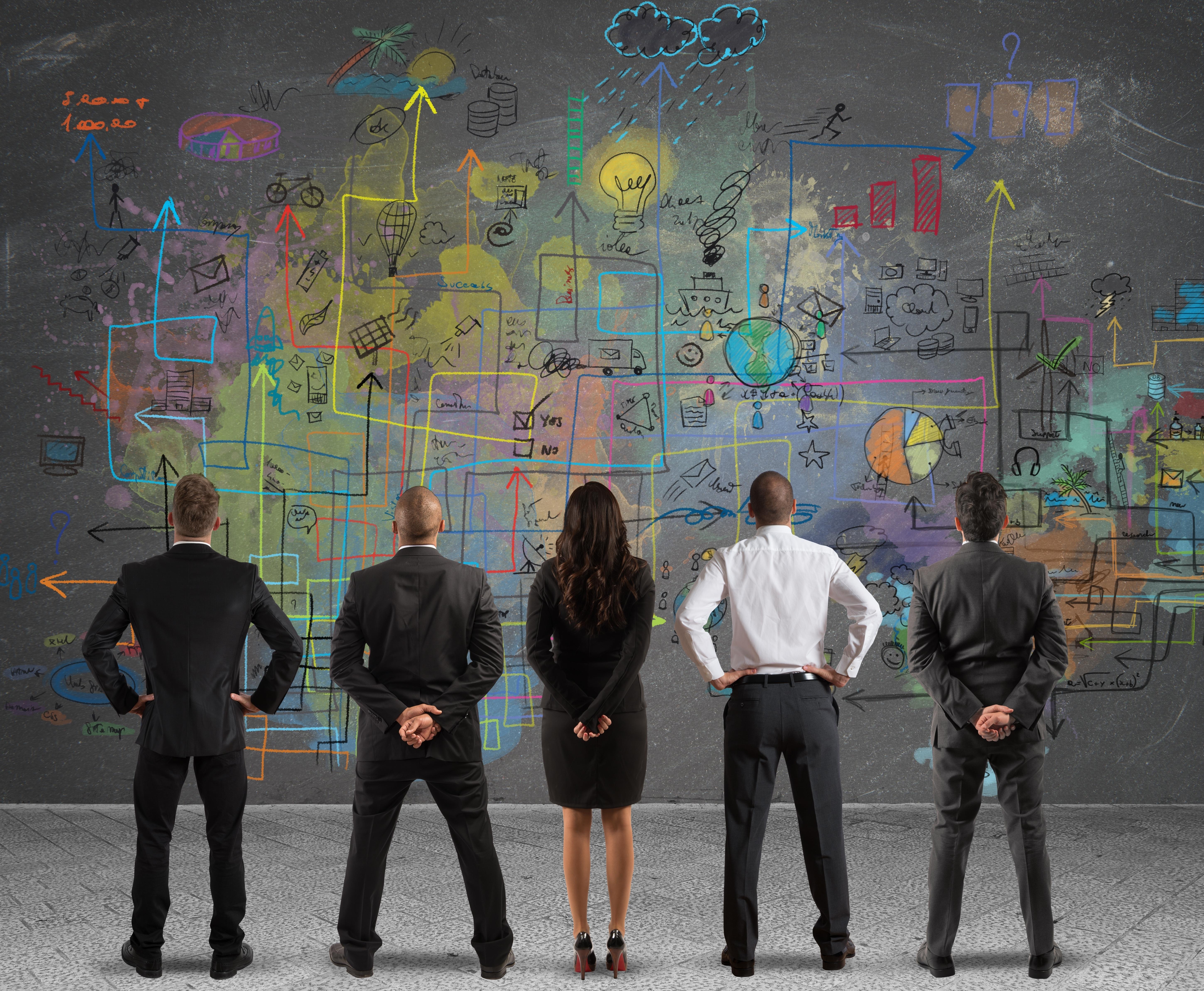 Design Thinking in Unternehmen
