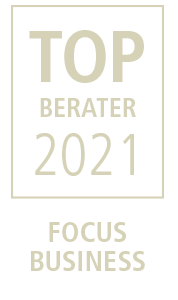 FOCUS Business – Top Berater 2021